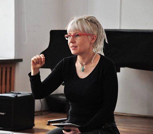 48HFP Agnieszka Kruk