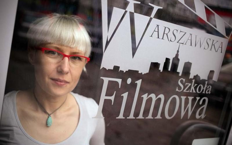 Wywiad Beata Dżon Agnieszka Kruk